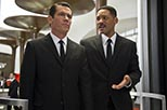Foto Will Smith y Josh Brolin en Men in black 3 (Hombres de negro 3) 5