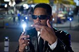 Foto Will Smith en Men in black 3 (Hombres de negro 3)
