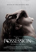El origen del mal (Possession)