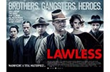 Cartel banner Lawless