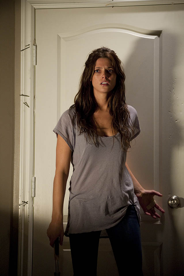 Foto Ashley Greene en The Apparition - CineDor