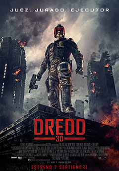Cartel Dredd