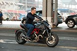 Foto Chris Pine en Untitled Jack Ryan Project