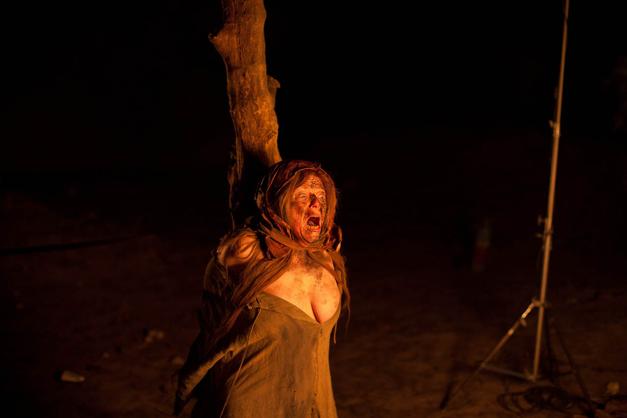 Foto The Lords of Salem 28