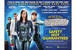 Banner Safety Not Guaranteed