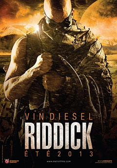 Foto RIDDICK 3