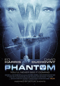 Cartel Phantom
