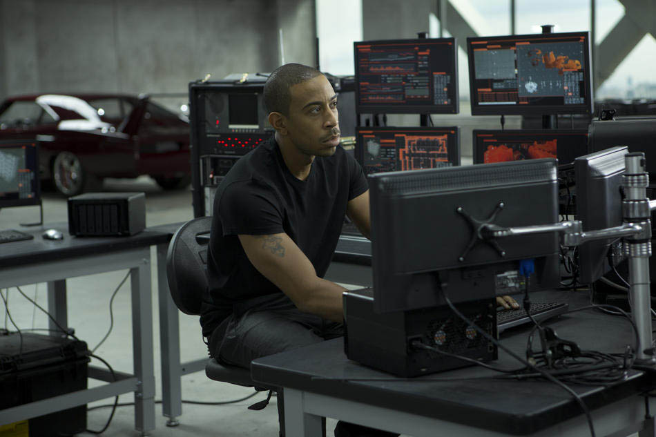 Foto Fast and Furious 6 (A todo gas 6) 4