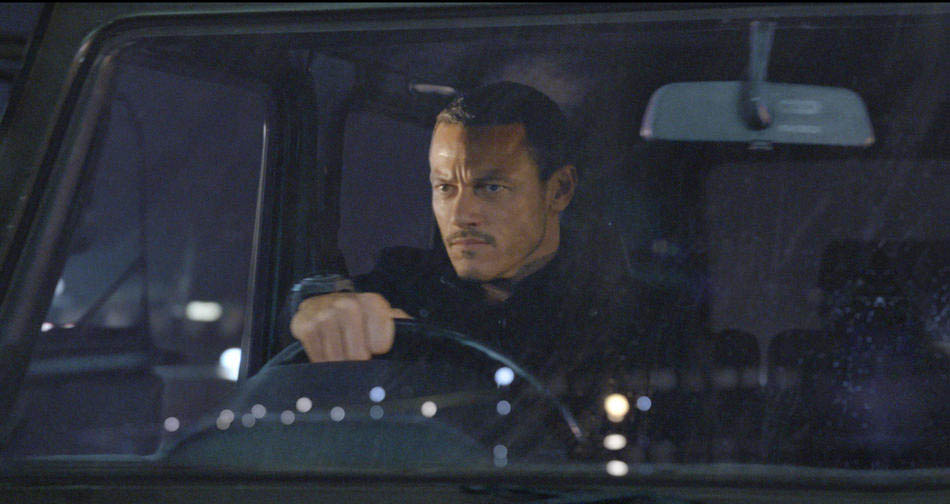 Foto Luke Evans en Fast and Furious 6 (A todo gas 6) de Owen Shaw