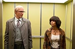 Foto Halle Berry y James D