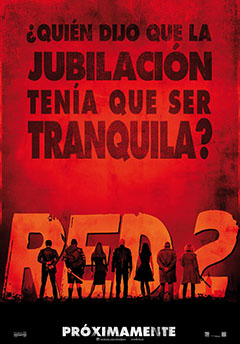 Cartel RED 2