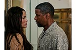 Foto Denzel Washington y Paula Patton en 2 Guns 2