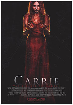 Cartel Carrie