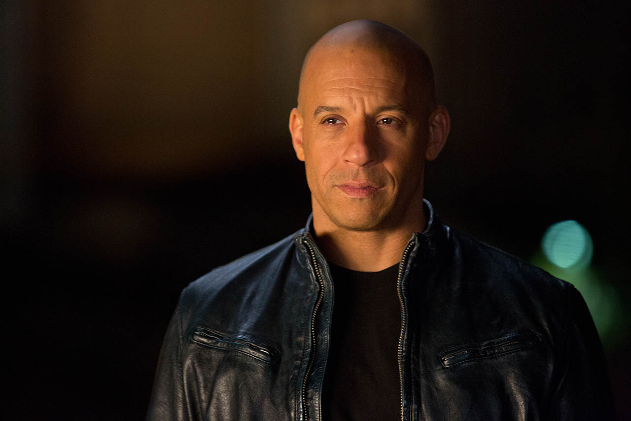 Foto Vin Diesel en Fast and Furious 6 (A todo gas 6)