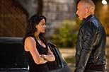 Foto Vin Diesel y Michelle Rodriguez en Fast and Furious 6 (A todo gas 6)
