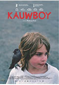 Kauwboy