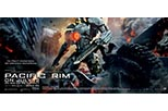 Cartel banner Pacific Rim