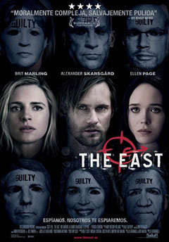 Cartel The East
