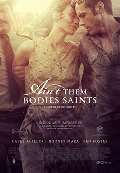 Cartel Ain't Them Bodies Saints