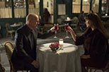 Foto Bruce Willis y Catherine Zeta-Jones en Red 2