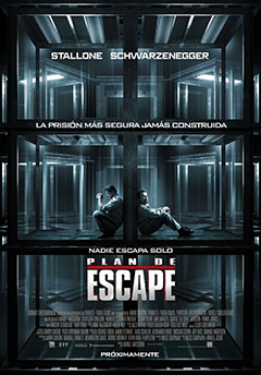 Cartel Plan de escape