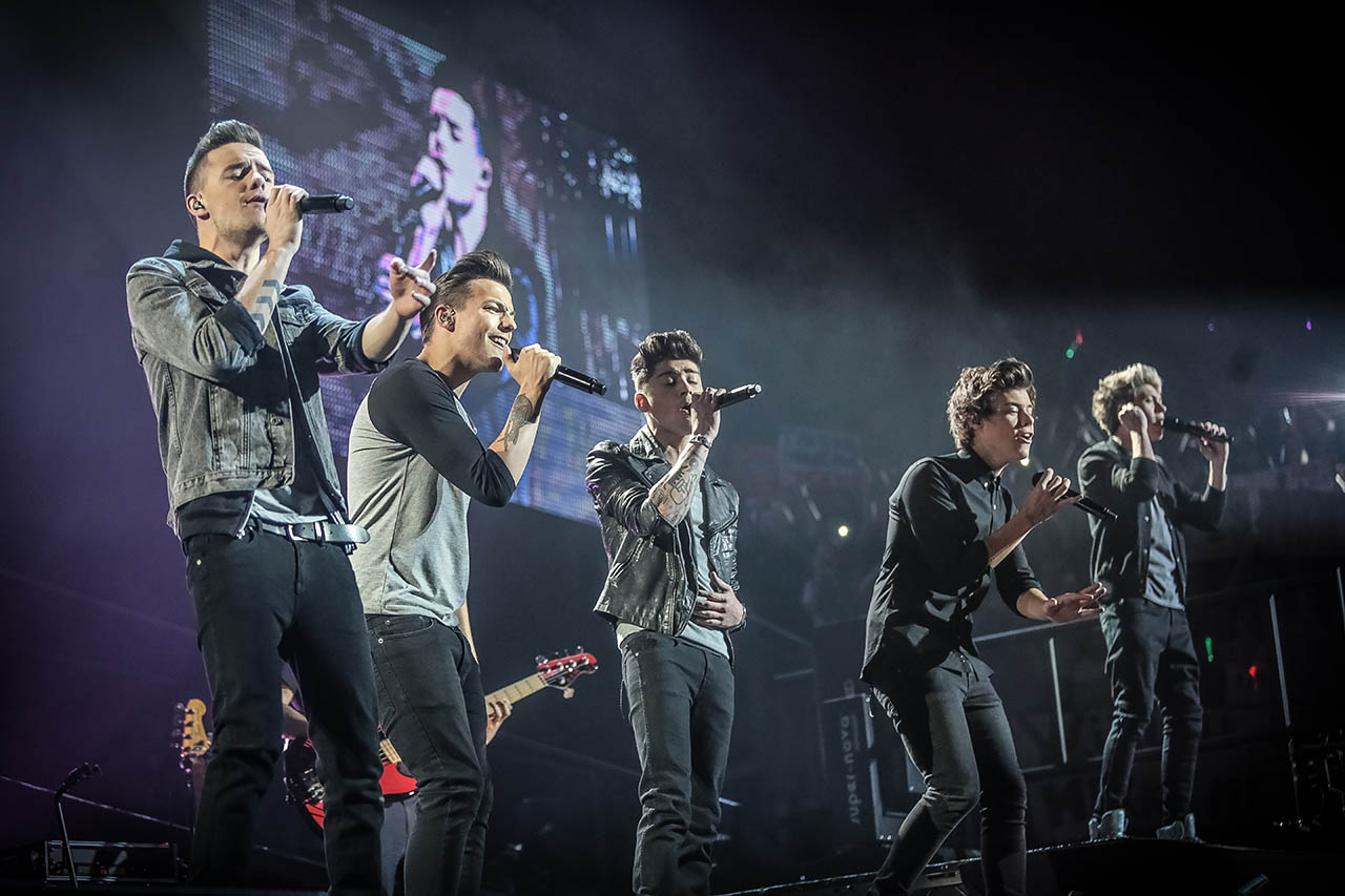 Foto One Direction 3D (1D3D): This is us 24