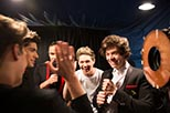 Foto One Direction 3D (1D3D): This is us 5