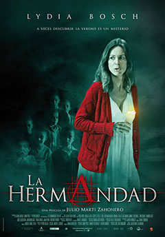 Cartel La hermandad