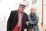 Foto Jim Broadbent y Lindsay Duncan en Le week-end 8