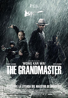 Cartel The Grandmaster