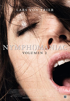 Cartel Nymphomaniac 2