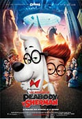 Las Aventuras de Mr. Peabody and Sherman
