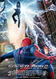 Cartel The Amazing Spider-Man 2: El poder de electro