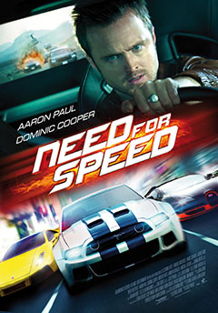Cartel Need for Speed