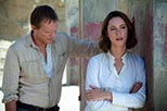 Foto Rebecca Hall y Paul Bettany en Transcendence