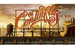 Cartel banner Cantinflas 2