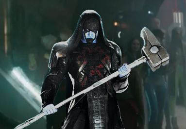 Foto Ronan the Accuser en Guardianes de la Galaxia 2