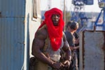 Foto Terry Crews en Los mercenarios 3 2