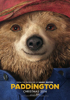 Cartel Paddington