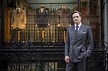 Foto Colin Firth en Kingsman: Servicio secreto de Harry Hart