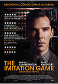 The Imitation Game (1 enero 2015)