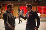 Foto James Franco y Seth Rogen en The Interview 5