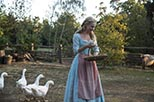 Foto Lily James en Cenicienta 4