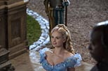 Foto Lily James en Cenicienta 16