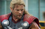 Foto Chris Hemsworth en Vengadores 2: La Era de Ultron de Thor 2