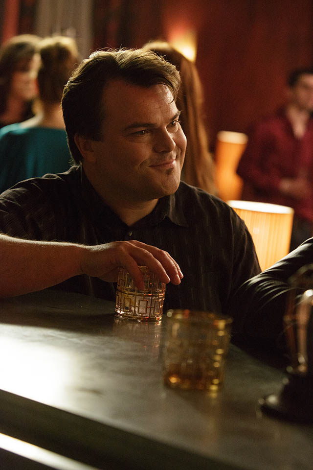 Foto Jack Black en The D Train 5