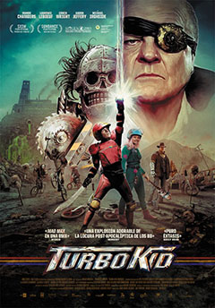 Cartel Turbo Kid