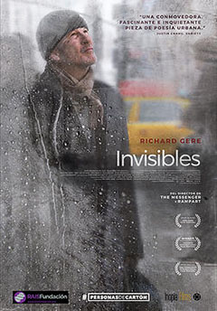 Cartel Invisibles