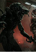 Untitled Neill Blomkamp/Alien Project