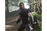 Foto Chris Hemsworth como The Huntsman